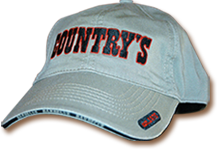 Country's Cap